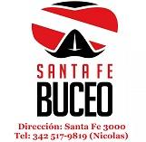 Santa Fe Buceos