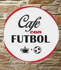 Cafe con Futbol