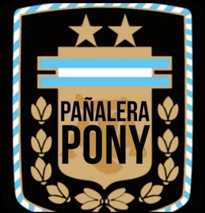 PAÑALERA PONY