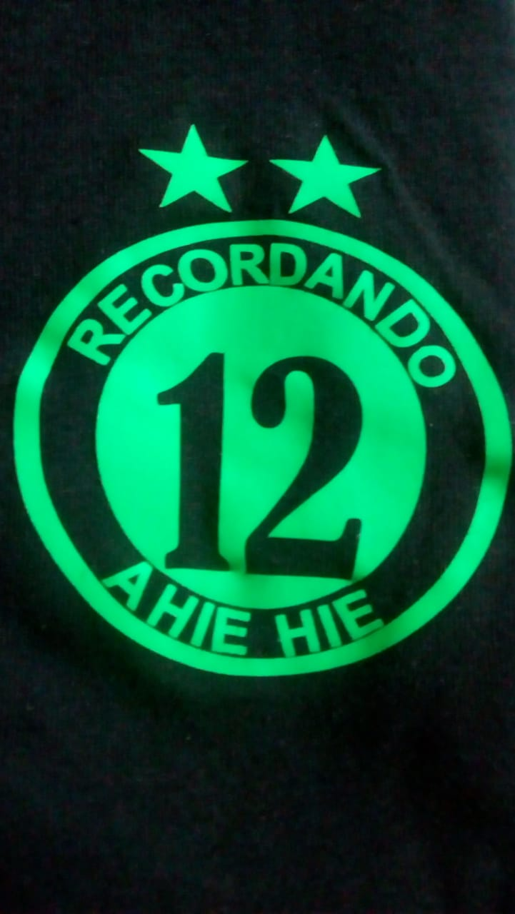 RECORDANDO A HIE HIE